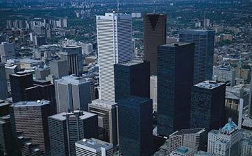 感统行业是城市化的产物